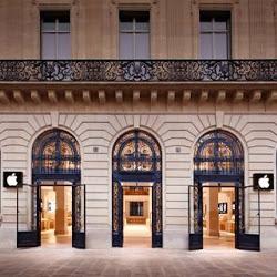 Apple Store, Opera